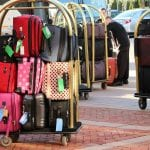 Excess Baggage Ireland