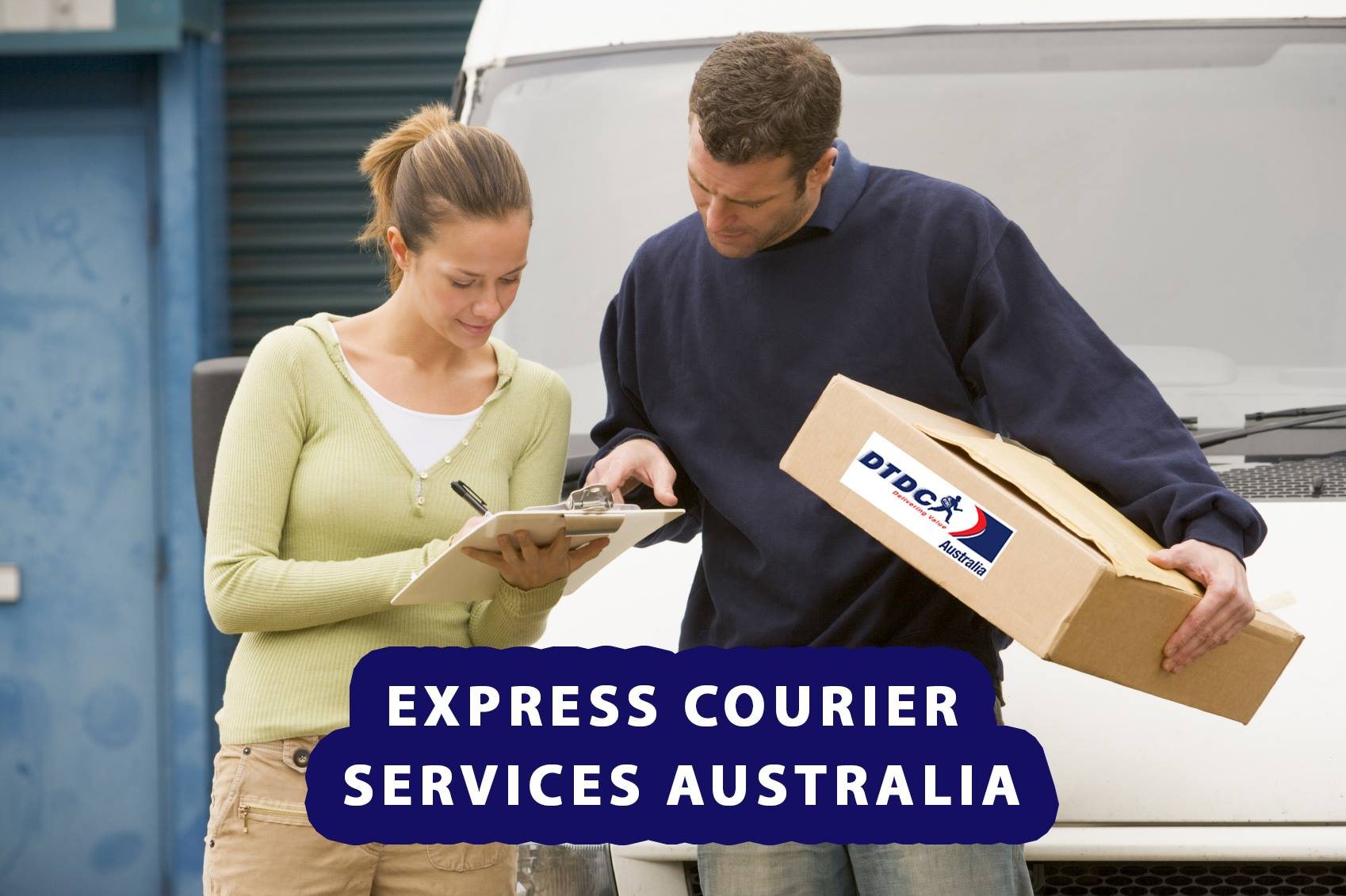 Courier To Dubai