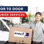 Courier To Nepal