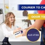Australia courier companies