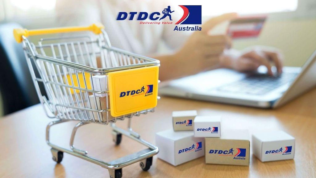 cargo shipping Australia