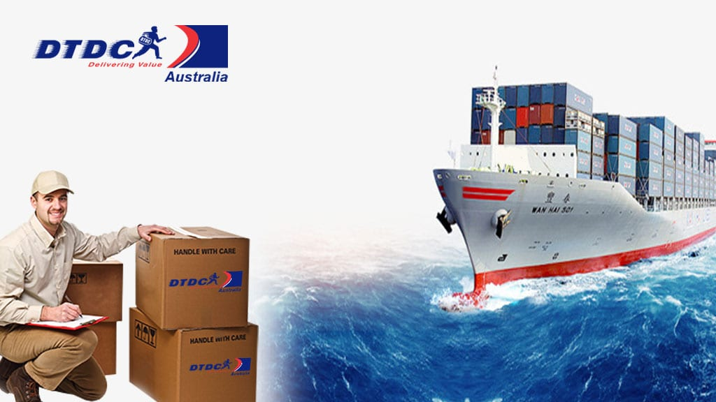 same day courier service