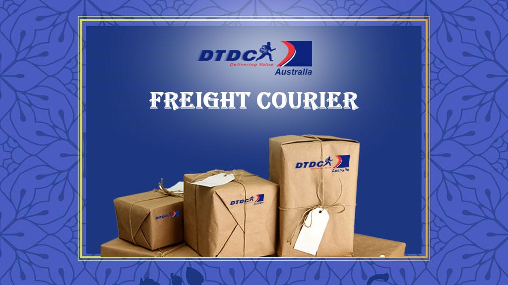 Freight Courier