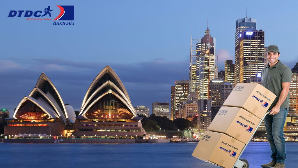Choosing The Right Courier From Brisbane To Australia Does Not Have To Be A Nightmare