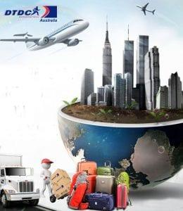 Send Luggage Overseas