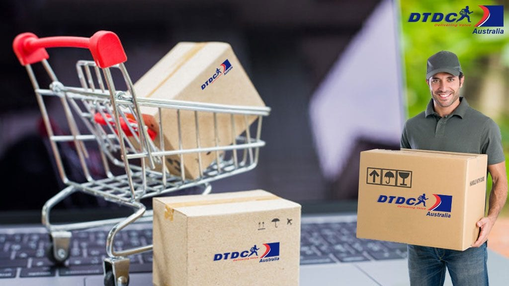 Book Courier Service