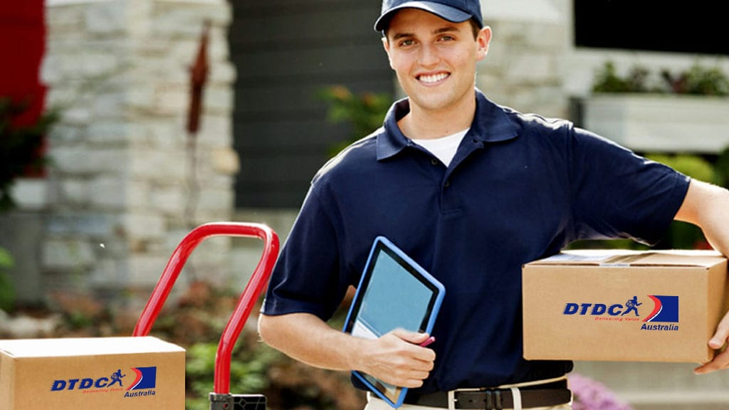 Express Courier to New Zealand