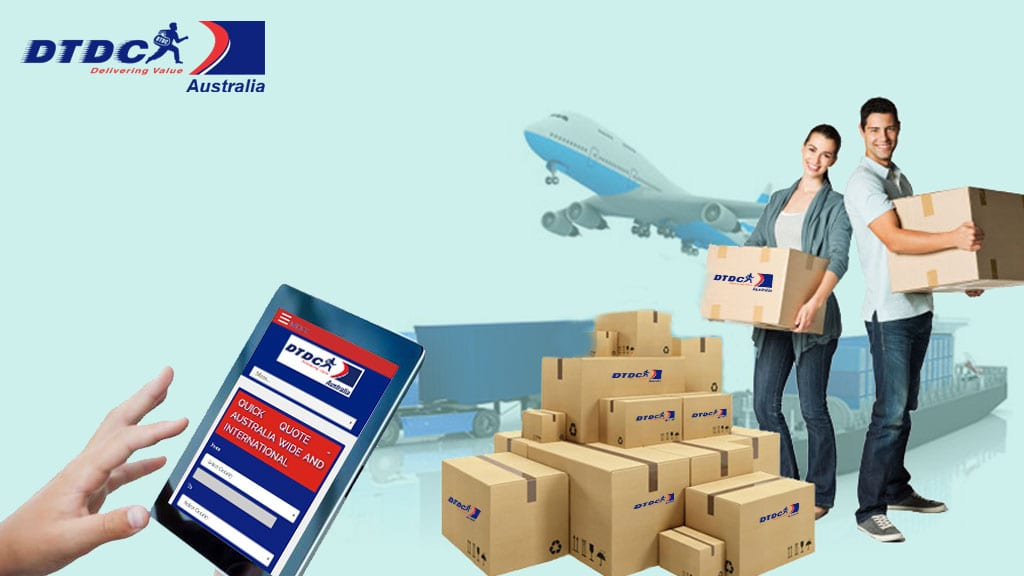 Do You Need An Express Parcel Courier?