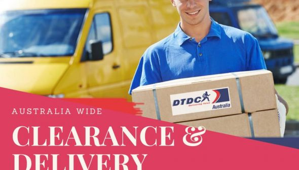 E-Commerce Clearance and Delivery