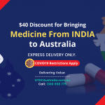 Medicine from India