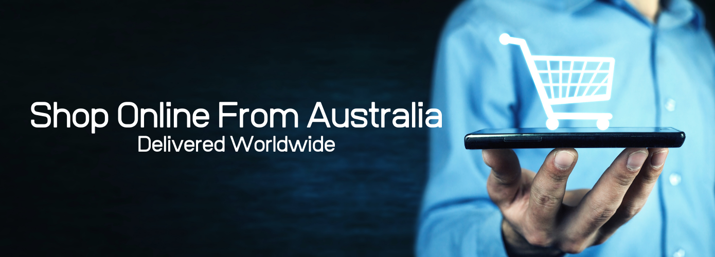 Shopping From Australia Delivery Worldwide