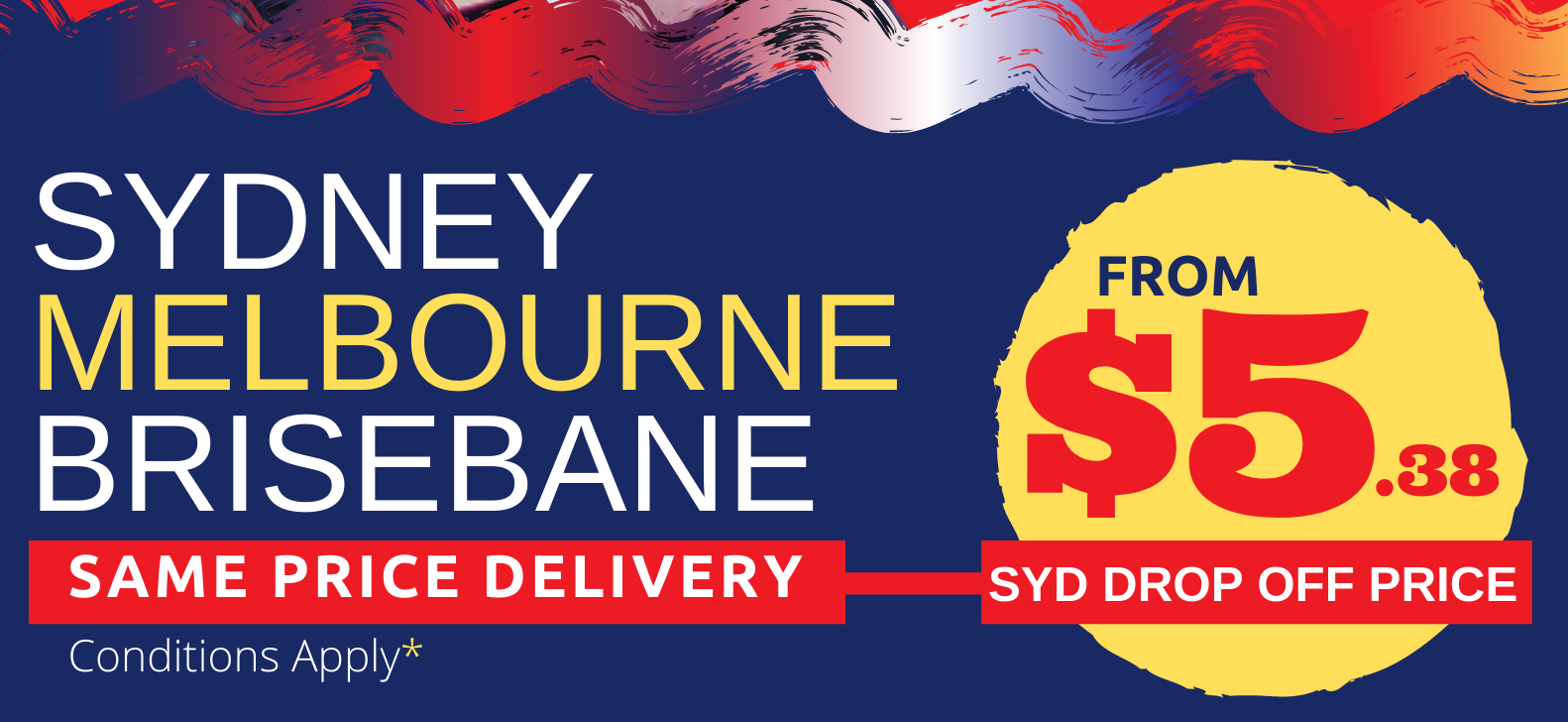 Best Courier in Sydney
